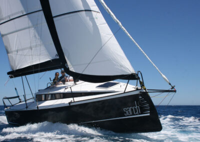 barco Sarch-S7